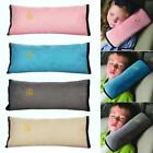 Safety Comfortable Belt Pillow Shoulder Strap Pad Cushions Head Protection Kids