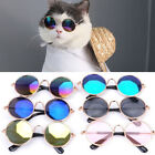 Dog Cat Pet Glasses For Pet Little Dog Eye-wear Puppy Sunglasses Photos Props US