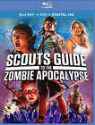 free movies zombie - Scouts Guide to the Zombie Apocalypse  NEW Blu-ray FREE SHIPPING!!