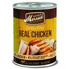 Merrick Grain Free 96% Real Chicken Canned Dog Food