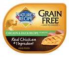 chicken enchilada recipe easy - Nature's Recipe Grain Free Easy to Digest Chicken and Duck Recipe in Broth Wet D