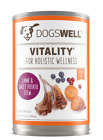 VITALITY Lamb and Sweet Potato Canned Dog Food