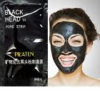 Pilaten Pore Mask Blackhead Remover Peel Black Deep Cleansing Face Off Mask Acne