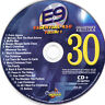 KaraokeCD+G Essential-9 Disc #30 Collector's Edition New In Sleeve