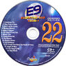 KaraokeCD+G Essential-9 Disc #22 Collector's Edition New In Sleeve