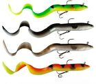 SAVAGE GEAR SG REAL EEL 20CM RIGGED LURES