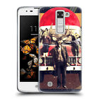 OFFICIAL ALI GULEC WITH ATTITUDE SOFT GEL CASE FOR LG PHONES 2