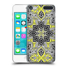 OFFICIAL MICKLYN LE FEUVRE MANDALA HARD BACK CASE FOR APPLE iPOD TOUCH MP3
