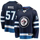 Tyler Myers Winnipeg Jets Fanatics Branded Breakaway Replica Jersey Navy