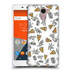 OFFICIAL VASARE NAR PATTERNS SOFT GEL CASE FOR WILEYFOX PHONES