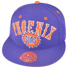 NBA Mitchell Ness Phoenix Suns TU13 Arch Logo Fitted Hat Cap on eBay