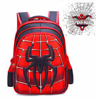Kyпить US Spider-Man Homecoming School Bag Backpack Bag For Boys Kids Children Gift на еВаy.соm