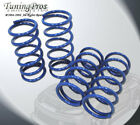 Scion xB 08 09 10-12 2.4L L4 Only Front and Rear 4pcs Lower Lowering Springs Kit