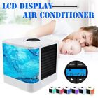 Mini Air Conditioning Unit Fan Low Noise Home Cooler Cold Water Cooling System