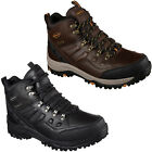 Skechers Relaxed Fit: Relment - Traven Boots Mens Memory Foam Rugged Trail 65529