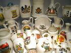 CRESTED CHINA SELECTION B32