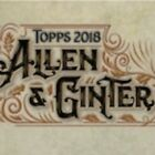 2018 Allen and Ginter - Star Cards - You Select - Complete Your Sets