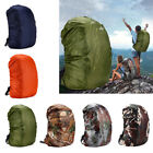 35-80L Waterproof Backpack Bag Rain Cover for Travel Outdoor Sports Bag US Ship