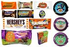 VARIOUS^  MINI HALLOWEEN CANDY Chocolate+Caramel+etc *YOU CH