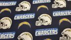 WELDING CAP MADE WITH San Diego Chargers $7.0 USD on eBay