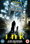 INK - Jamin Winans Film – DVD
