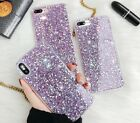 Full Body Bling Glitter Cute Protective Case For iPhone Xs Max XR X 7 8 Plus