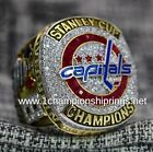 (PRE SALE)2018 Washington Capitals Stanley Cup Ring With Alex Ovechkin $59.99 USD on eBay