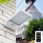 36/48LED Solar Power Motion Sensor Garden Security Lamp Outdoor Waterproof Light