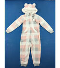 NEW Girls Ex Store All in One / Lounge Wear Ages 4,5,6,7,8,9,10,11,12,13 Yrs