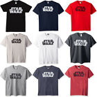 Star Wars Classic Font Design Men's Official Simplest Logo T-Shirt $15.0 USD on eBay