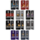 OFFICIAL STAR TREK ICONIC CHARACTERS TNG SILVER SLIDER CASE FOR SAMSUNG PHONES on eBay
