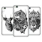OFFICIAL BIOWORKZ WILDLIFE 3 HARD BACK CASE FOR HTC PHONES 2