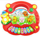 FixedPricetoys for girls kids children musical piano for 3 4 5 6 7 8 9 10 years olds age