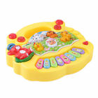 Toys For Girls Kids Children Musical Piano for 3 4 5 6 7 8 9 10 Years Olds Age