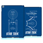 OFFICIAL STAR TREK SHIPS OF THE LINE TOS HARD BACK CASE FOR APPLE iPAD on eBay
