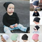Cute Kinder Baby mütze Beanies Slouchy Hat Winter Warm Hats Toddlers Caps KUS