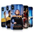 OFFICIAL STAR TREK ICONIC CHARACTERS VOY HARD BACK CASE FOR APPLE iPHONE PHONES on eBay