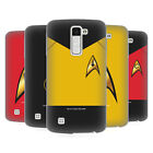 OFFICIAL STAR TREK UNIFORMS AND BADGES TOS HARD BACK CASE FOR LG PHONES 3 on eBay