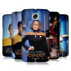 OFFICIAL STAR TREK ICONIC CHARACTERS VOY BACK CASE FOR MOTOROLA PHONES 2 on eBay