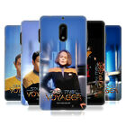 OFFICIAL STAR TREK ICONIC CHARACTERS VOY BACK CASE FOR NOKIA PHONES 1 on eBay