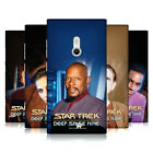 OFFICIAL STAR TREK ICONIC CHARACTERS DS9 BACK CASE FOR NOKIA PHONES 2 on eBay