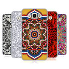 OFFICIAL GIULIO ROSSI MANDALA COLLECTION BACK CASE FOR SAMSUNG PHONES 3