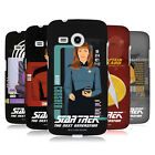 OFFICIAL STAR TREK ICONIC CHARACTERS TNG BACK CASE FOR SAMSUNG PHONES 6 on eBay