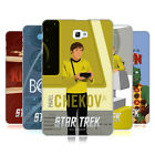 STAR TREK EMBOSSED ICONIC CHARACTERS TOS HARD BACK CASE FOR SAMSUNG TABLETS 1 on eBay