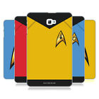 OFFICIAL STAR TREK UNIFORMS AND BADGES TOS BACK CASE FOR SAMSUNG TABLETS 1 on eBay