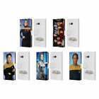 STAR TREK ICONIC CHARACTERS VOY LEATHER BOOK WALLET CASE COVER FOR HTC PHONES 1 on eBay