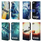 STAR TREK POSTERS BEYOND XIII LEATHER BOOK CASE FOR APPLE iPOD TOUCH MP3 on eBay