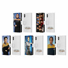 STAR TREK ICONIC CHARACTERS VOY LEATHER BOOK CASE FOR APPLE iPHONE PHONES on eBay