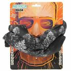 Nevica Mens Face Mask Skuff Neckwarmers Pattern Warm Print All Over Printed