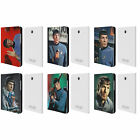 OFFICIAL STAR TREK SPOCK LEATHER BOOK CASE FOR SAMSUNG GALAXY TABLETS on eBay